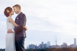Toronto Bridal Session by Toronto Photographer Kevin Fung of Fungke Images