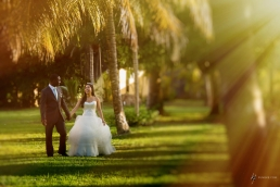 Desitnation Wedding in Jamaica by Toronto Photographer Kevin Fung of Fungke Images