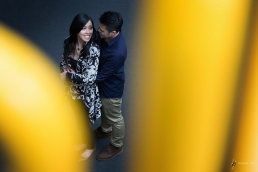 Waterloo engagement photos by Toronto Photographer Kevin Fung of Fungke Images
